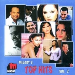 Melodys Top Hits Vol.2