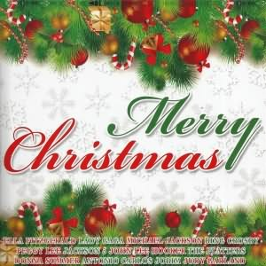 Merry Christmas Collection 4CD