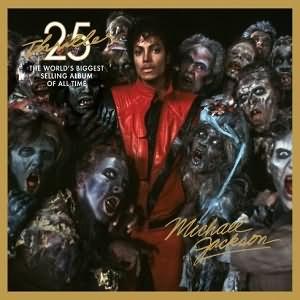 25 Years Thriller