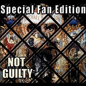 Not Guilty (Special Fan Edition)