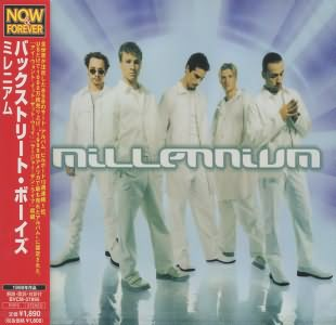 Millennium [Japan Edition]