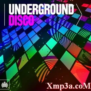 Ministry of Sound Presents Underground Disco