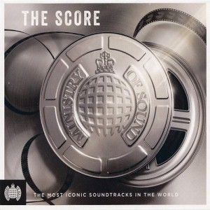Ministry Of Sound - The Score [3CD]