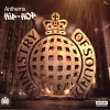 Ministry of Sound Presents Hip Hop Anthems 3CD - 2011 - V.A