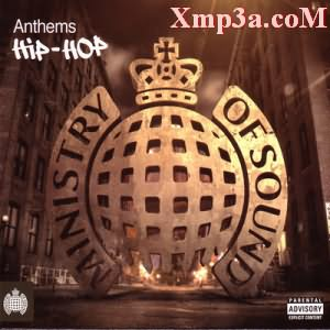 Ministry of Sound Presents Hip Hop Anthems 3CD