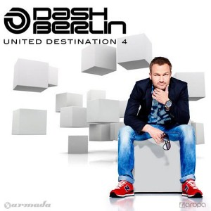United Destination 4 (Mixed By Dash Berlin)