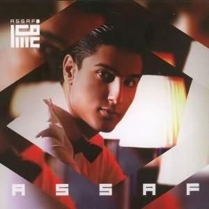 Assaf 2014 - البوم عساف