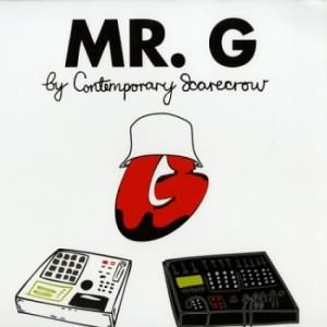 Mr. G [EP]
