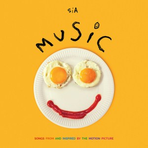 Music (Songs From And Inspired By The Motion Picture) [Japan]