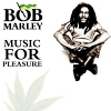 Music For Pleasure 3CD - 2010 - Bob Marley