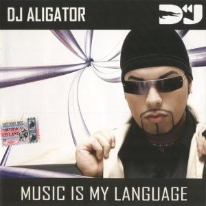 Music Is My Language [FLAC]