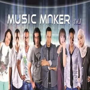 Music Maker Vol.1 - البوم ميوزيك ميكر