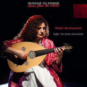 Safar - les âmes retrouvées (Musique Du Monde Music From The World)