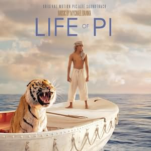 Life of Pi (OST)
