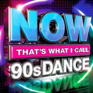 NOW Thats What I Call 90s Dance