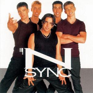 NSync [FLAC]