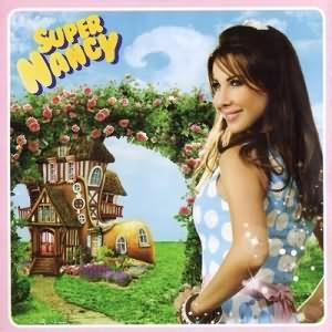 Super Nancy - سوبر نانسى