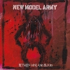 Between Wine And Blood (Limited Edition) - 2014 - New Model Army