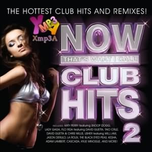 Now Thats What I Call Club Hits Vol.2