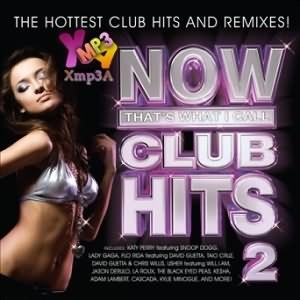 Now Thats What I Call Club Hits Vol.2