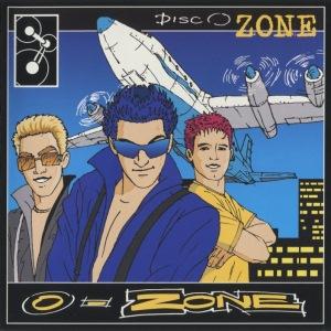 DiscO-Zone [Japan] [FLAC]