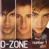 Number 1 - 2002 - O-Zone