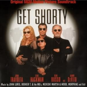 Get Shorty (Soundtrack)