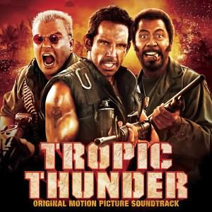 Tropic Thunder (OST)