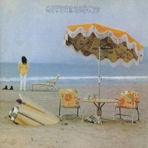 On The Beach (Vinyl Cover) [FLAC]