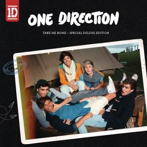 Take Me Home [Special Deluxe Edition]