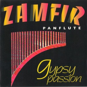 Panflute - Gypsy Passion