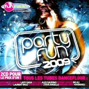 Party Fun 2009
