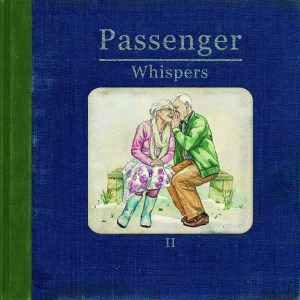 Whispers II [Deluxe Version]