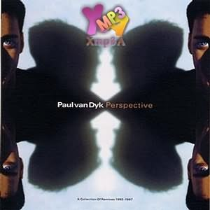 Perspective (A Collection of Remixes 1992-1997)