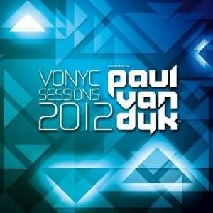 Vonyc Sessions 2012 2CD