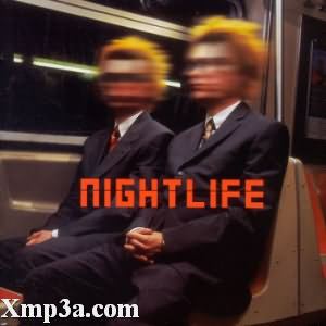Nightlife (Limited Edition)