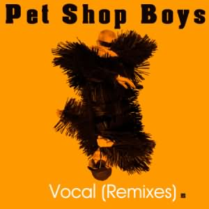 Vocal (Remixes)