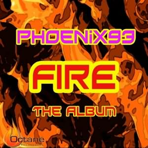 Fire (The Album)