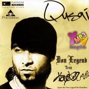 Don Legend The Kamelion