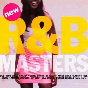 R&B Masters [2CD]