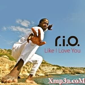 Like I Love You (Incl.Raf Marchesini Remix)