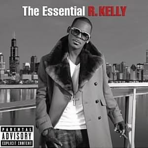 The Essential R. Kelly 2CD