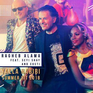 Yalla Habibi (Summer Hit) (Feat Seyi Shay & Costi)