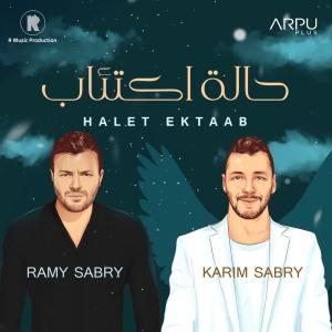 Halet Ektaab (Ft. Karim Sabry)