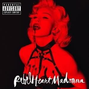 Rebel Heart (Super Deluxe Edition)