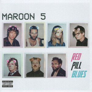 Red Pill Blues [Deluxe Edition]
