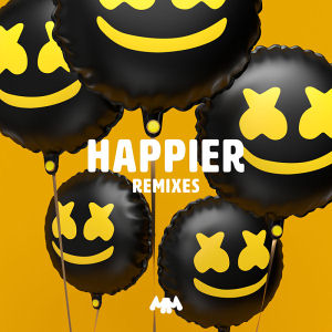 Happier (Remixes Pt. 2)