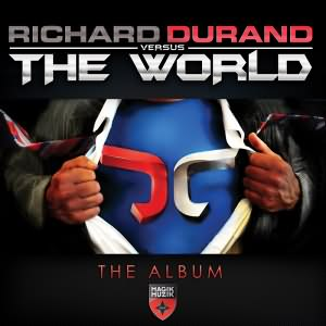 Richard Durand vs.The World (The Album)