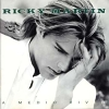 A Medio Vivir - 1995 - Ricky Martin