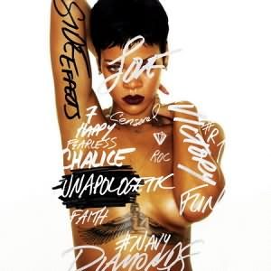 Unapologetic (Deluxe Edition)